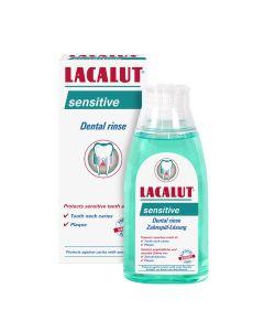 Lacalut Sensitive otopina za njegu usne šupljine