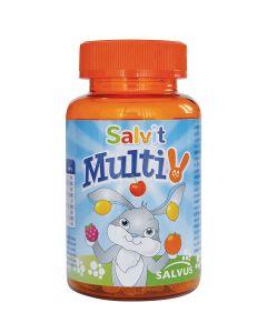 Salvit MultiV 60 žele bombona