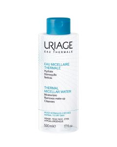 Uriage Termalna micelarna voda za čišćenje normalne/suhe kože