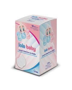 Lola Baby Upojne blazinice za dojilje