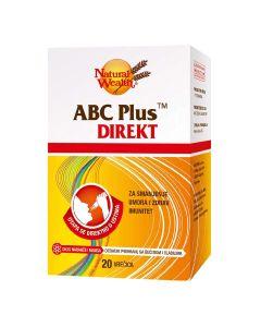 Natural Wealth ABC Plus™ Direkt