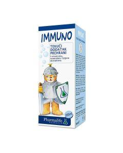 Fitobimbi Immuno tekući dodatak prehrani