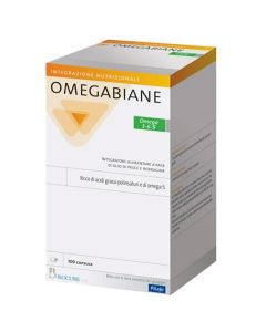 Pileje Omegabiane 3-6-9