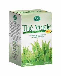 Esi Zeleni čaj 500 mg kapsule