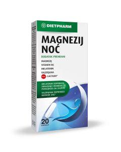 Dietpharm Magnezij noć