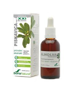Soria Natural Piskavica ekstrakt