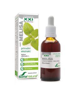 Soria Natural Melisa ekstrakt