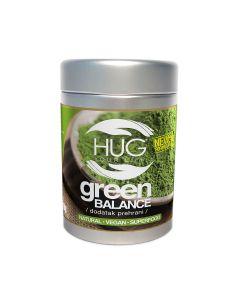 HUG Green Balance 100 g prah