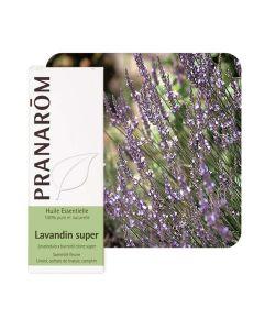 Pranarom eterično ulje lavandin super 10 ml