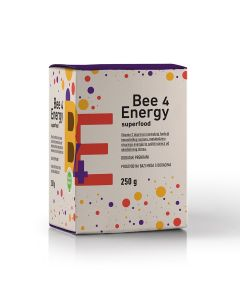 Petrović Bee 4 Energy