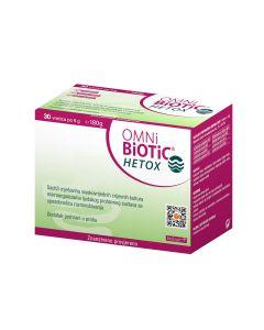Omni-Biotic Hetox, 30 vrećica