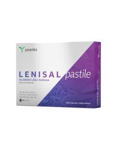Yasenka Lenisal pastile Islandski lišaj i kadulja