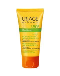 Uriage Bariesun SPF 50+ mat fluid