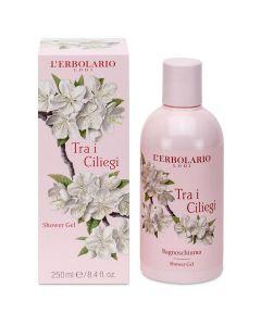 L'Erbolario Tra i ciliegi (trešnja) kupka