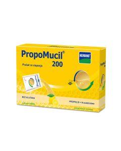 PropoMucil prašak 200 mg