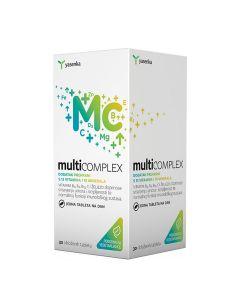Yasenka Multicomplex obložene tablete