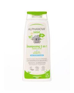 Alphanova Šampon za tjemenicu 2u1 200 ml