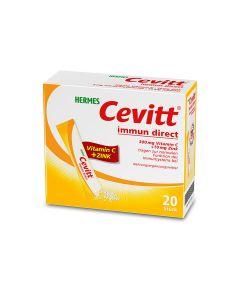 Cevitt Immun Direct mikrogranule