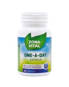 Zona Vital One-a-day kapsule