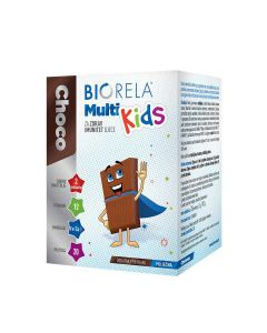 Biorela Multi Kids 20 prutića