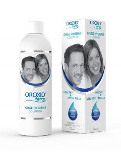Oroxid Forte vodica za usta 250 ml