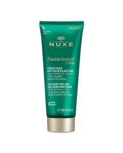 Nuxe anti-age krema za ruke protiv pigmentacijskih pjega
