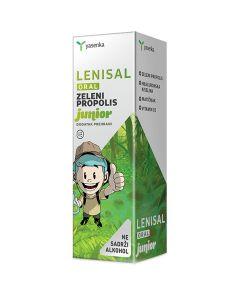 Yasenka Lenisal oral junior zeleni propolis sprej 30 ml