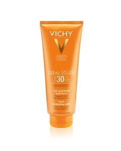 Vichy Ideal Soleil mlijeko za tijelo SPF 30 obiteljsko pakiranje