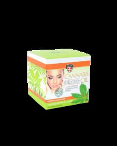 Herbal Therapy Krema za lice od konoplje