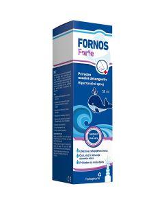 ForNOS Forte hipertonični sprej za nos 50 ml