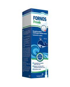 ForNOS Fresh izotonični sprej za nos