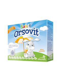 Salvit Orsovit 6 vrećica