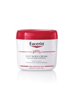 Eucerin pH5 blaga krema za tijelo 450 ml