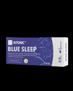 B!Tonic Blue Liver 10 kapsula