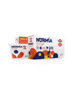 Normia Stop, 20 vrećica