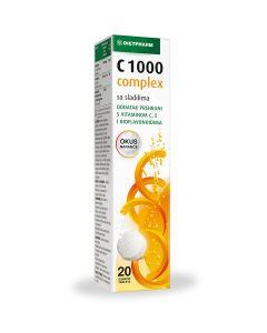 Dietpharm C 1000 complex