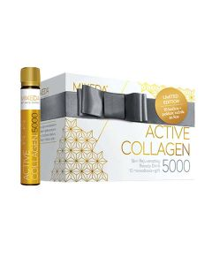 Mikeda Active Collagen 5000, 10 bočica