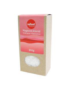Sallant Magnezij klorid - Nigari