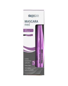 Pharmatheiss Mascara Med Curl & Volume