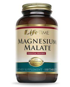 LifeTime Magnesium malat