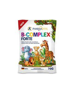 Pharmavital B-Complex Forte 70g
