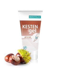 Biovitalis Kesten gel 150 ml