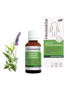 Pranarom Aromaforce BIO 30 ml