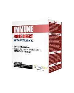 Pharmavital Immune Forte Direct  30 vrećica