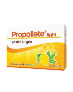 Esensa Propollete ligtht 18 pastila