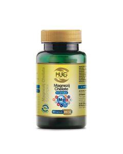 HUG Magnezij Chelate 5 Complex