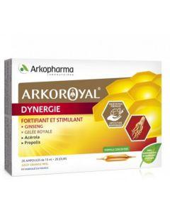Arkoroyal® Dynergie 20 ampula
