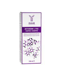 Olilab Aktivderm+PSO šampon