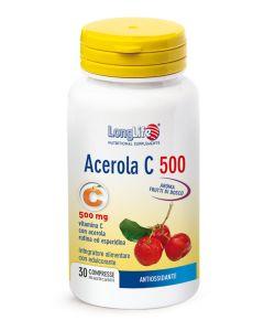 LongLife Acerola C 500