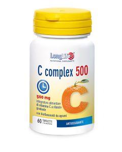 LongLife C complex 500